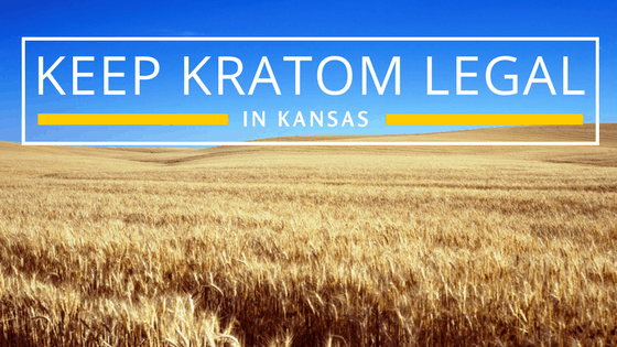 Help #KeepKratomLegal in Kansas! #SaveKratom #KratomSavesLives Please Take ACTION & RETWEET!