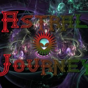 Astral Journey, Herbal Blend, herbal smoke