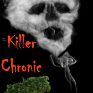 Killer Chronic Ultimate - Legal Bud