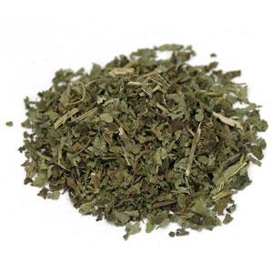 Organic Lemon Balm, Melissa officinalis