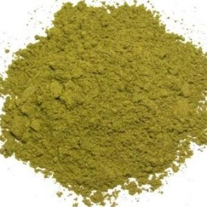 Ultra Enhanced White Vein Borneo Kratom
