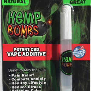 Hemp Bombs-CBD-Vape_Additive-Cannabinoid-LegalHerbalShop