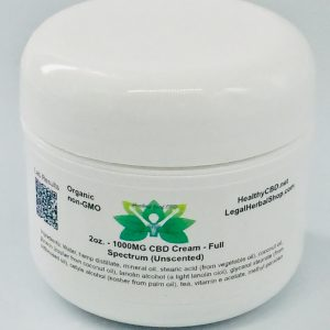 LegalHerbalShop-CBD-Topical-Cream-Cannabis-Cannabidiol